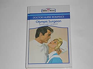 book cover of Olympic Surgeon