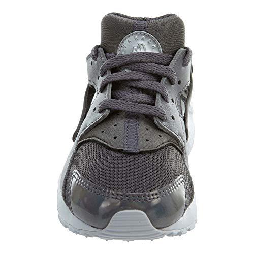 Nike Women's Top bright mango Low grey magnet Trainer Air Huarache light 086 rdZRxrq