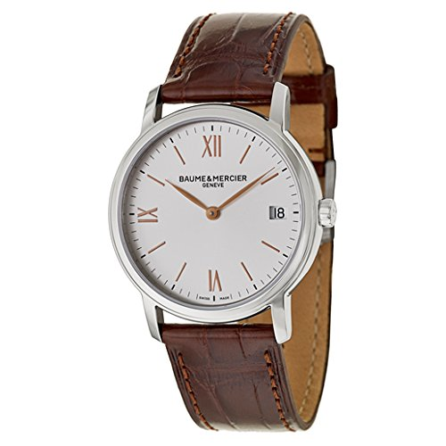 Baume and Mercier Classima Executives Women's Quartz Watch MOA10147