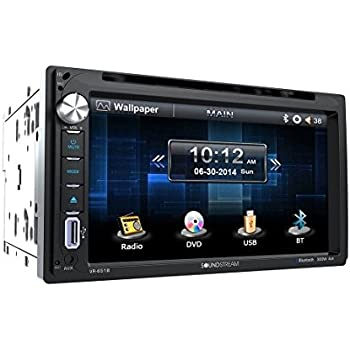 41mrqdFAatL._SL500_AC_SS350_ amazon com soundstream vr 65b double din bluetooth dvd cd am fm planet audio p9640b wiring diagram at suagrazia.org