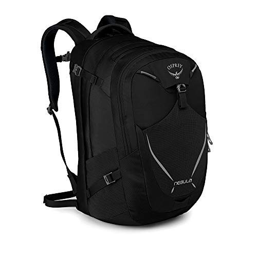 Osprey Packs Nebula Daypack, Black