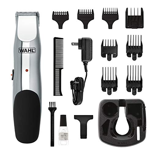 Wahl 9916-4301 Beard and
