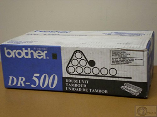 Brother LYSB001W48BN6 ELECTRNCS DR 500 Drum Electronics