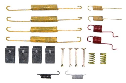 Raybestos H17306 Professional Grade Drum Brake Hardware Kit