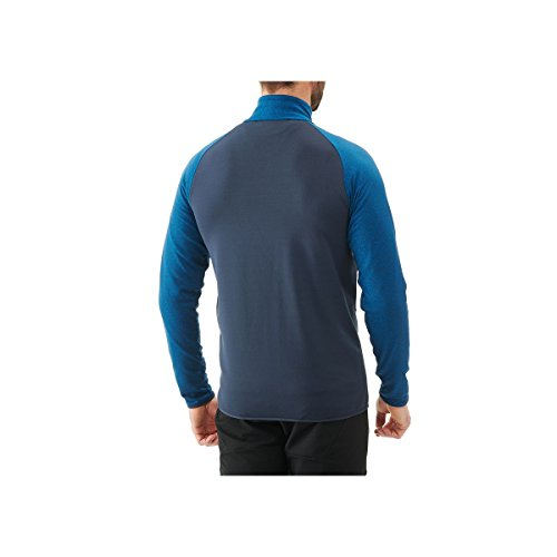 Seneca Jk Tecno nbsp;giacca Millet Uomo Blu nbsp;– 6B1Hqqnw