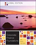 Corporate Finance Foundations, Stanley B. Block and Geoffrey A. Hirt, 007122064X
