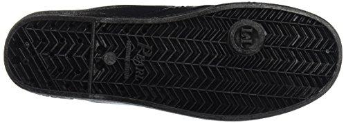 black SSV2903 LL japan health import Men's sandals 8wEq0cv