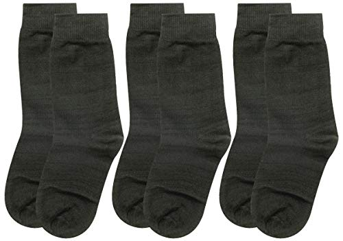 Neska Moda Boys Unisex Ankle Socks