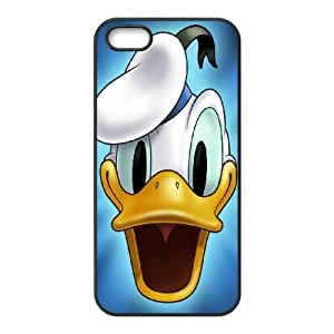 iPhone 4 4s Cell Phone Case Black Donald Duck V8409437