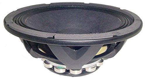 Beyma 10MWND8 10'', 8 Ohms, Neodymium Bass Speaker by Beyma (Image #1)