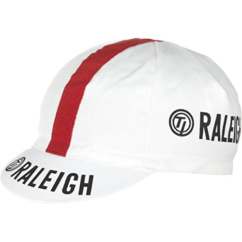 Vintage Raleigh Bike (APIS Vintage Cycling Cap Raleigh, One Size)