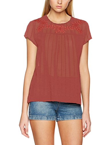 Tandoori Oliver 3849 Femme s Blouse Red Rot xO10w