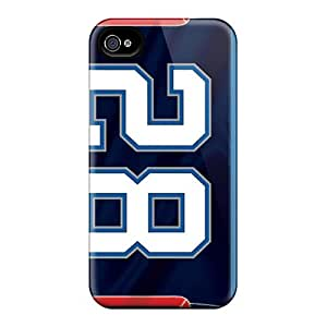 New Buffalo Bills Super Strong Cover For Iphone 6plus