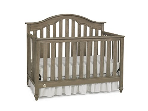Fisher Price Kingsport 4 In 1 Convertible Crib Vintage