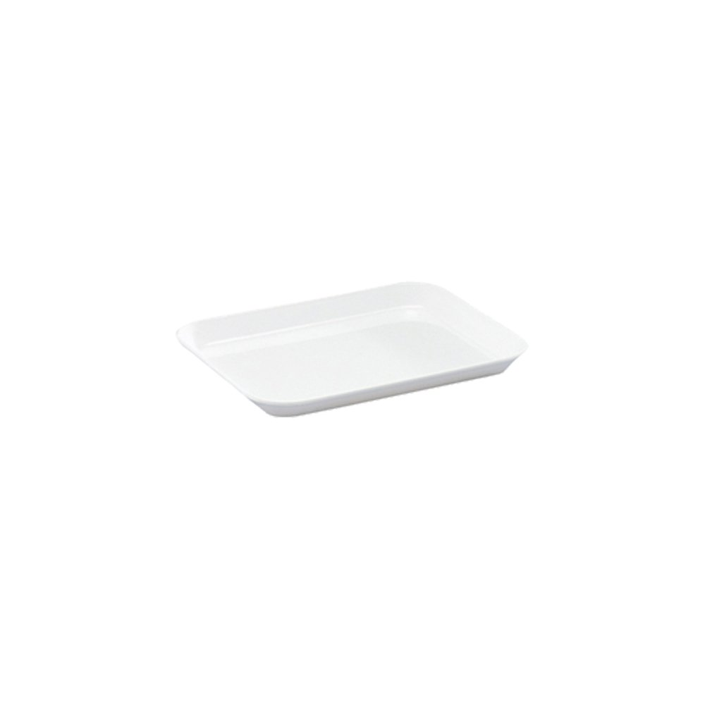 WACA/® Auslageplatte 19X15X1,7 cm aus SAN