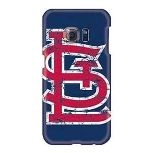 RandileeStewart Samsung Galaxy S6 Durable Hard Cell-phone Case Customized Trendy St. Louis Cardinals Image [Vno18243RVxd]