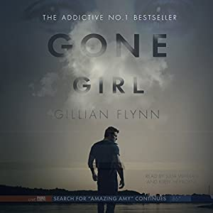 Gone Girl | Livre audio