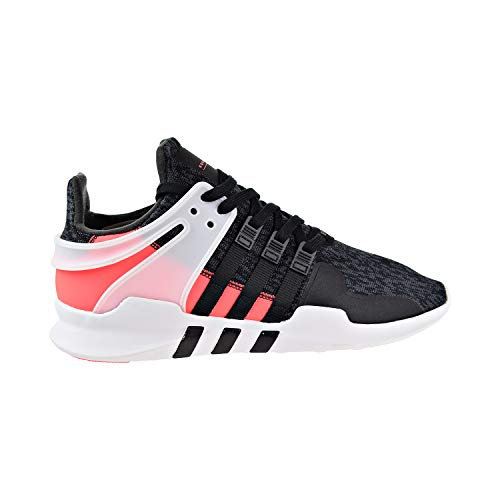 wholesale dealer 75bfc c3cd7 adidas Originals Mens Eqt Support Adv Fashion Sneaker, BlackBlackTurbo  Fabric,