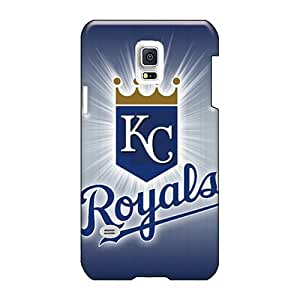 Bumper Hard Phone Cover For Samsung Galaxy S5 Mini (KyB6170gjjx) Support Personal Customs Nice Kansas City Royals Pictures