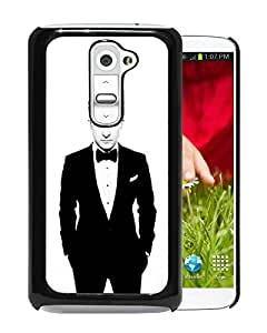 Beautiful Designed Cover Case For LG G2 With Justin Timberlake Black Phone Case