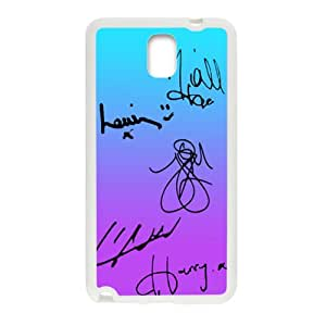 ORIGINE one direction signatures Phone Case for Samsung Galaxy Note3