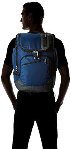 Briggs & Riley Brx Excursion Backpack, Blue by Briggs & Riley (Image #4)