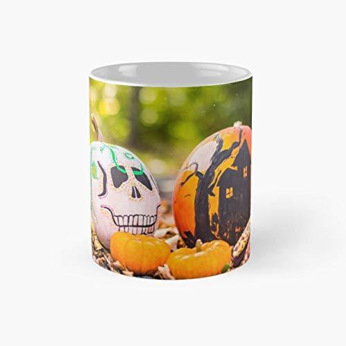 Zombie 110z Mugs -