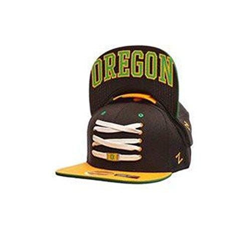 zephyr lacer snapback hat - 4