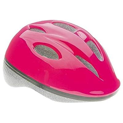 evo, Blip, Helmet, Pink, U, 52-56cm : Sports & Outdoors