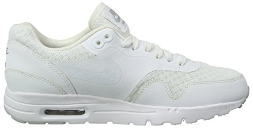 Nike Damen Wmns Air Max 1 Ultra Essentials Sneakers Weiß (White)