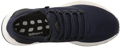 Adidas Prestaties Heren Pureboost Loopschoen Nacht Marine / Blauw / Mystery Blue