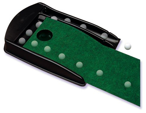 Pro Circuit II Golf Putting Return System [Misc.]