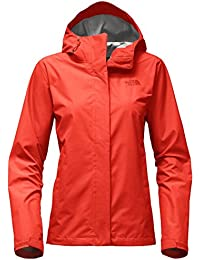 Women's Venture 2 Jacket - Fire Brick Red Heather - XL (Past Season)