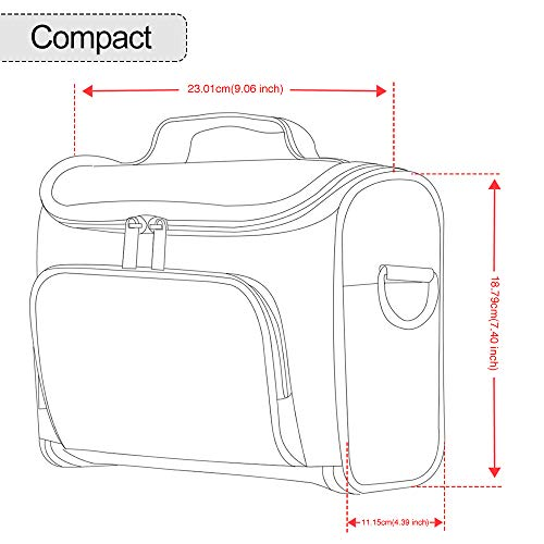 DR.J Universal Projector Case for DR.J Mini Projector (A5)