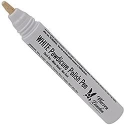 Warren London Pawdicure Polish Pen, Dog Nail Polish - White