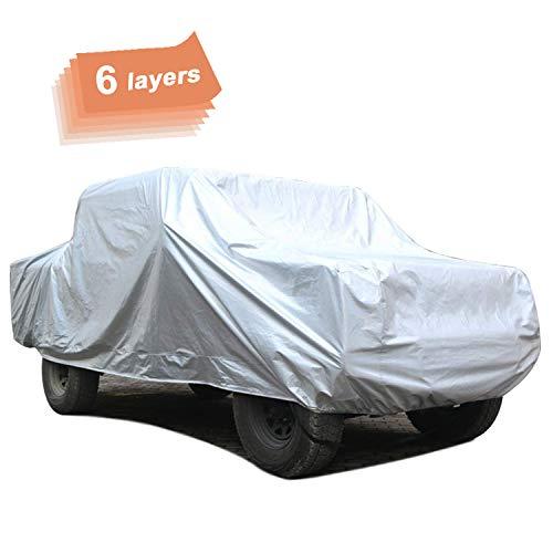 SEAZEN Car Cover 6