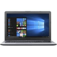 "ASUS VivoBook X542BA-DH99 15.6"" Laptop AMD Dual Core A9-9420 up to 3.6GHz, AMD Radeon R5 Graphics, 8GB DDR4 RAM, 1TB HDD, Windows 10"