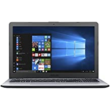 """ASUS VivoBook X542BA-DH99 15.6"""" Laptop AMD Dual Core A9-9420 up to 3.6GHz, AMD Radeon R5 Graphics, 8GB DDR4 RAM, 1TB HDD, Windows 10"""