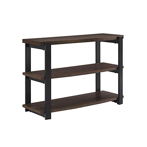 Ameriwood Home 5352096COM Castling Wood Console Table, Espresso by Ameriwood Home