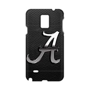 Angl 3D Case Cover Alabama Phone Case for For Iphone 5/5S Cover