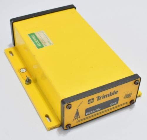 Trimble DSM 212L GPS Receiver High-Performance Modular