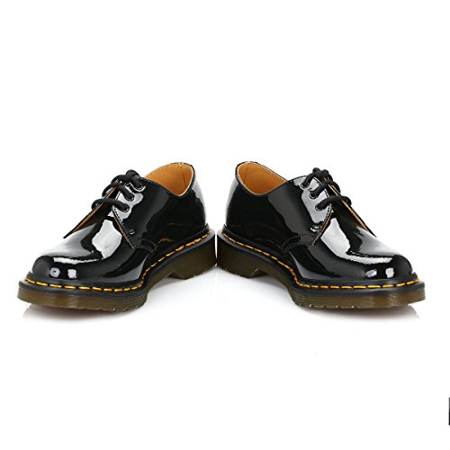 donna Patent Black Outright Ballerine Williams Lamper 1w7Pq0x8