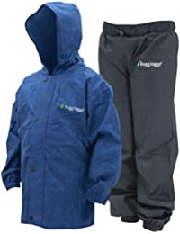 Polly Woggs Waterproof Breathable Rain Suit