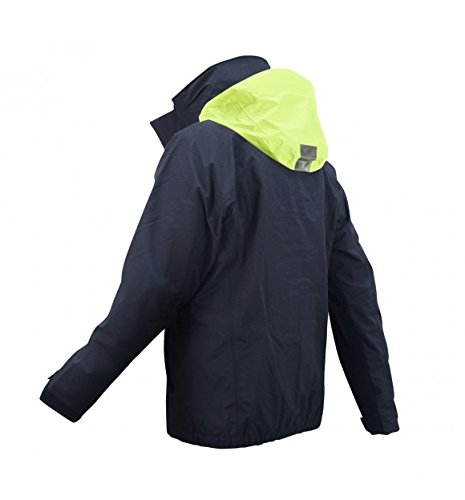 SLAM Force 1 Jacket, 10.000mm waterproof, 100%nylon