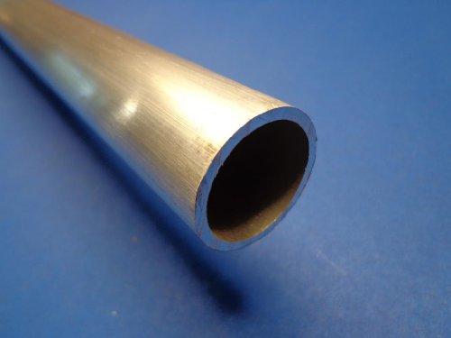 Industrial Metal Sales - 6061 T6511 Extruded Aluminum Round Tube 1-1/4