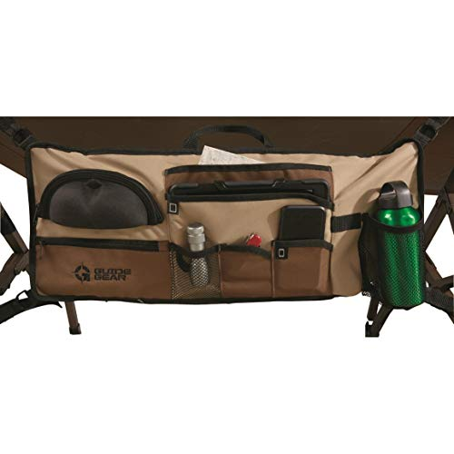 Guide Gear Cot Organizer, Tan/Brown