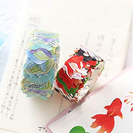 Falary Lot de 200 pcs Champignon Stickers Bullet Journal Accessoires Gommettes Autocollants pour Scrapbooking Loisirs Creatifs Materiel Activites Manuelles Album DIY Stickers D/écoratifs