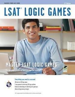 Robert Webking: LSAT Logic Games (Paperback); 2011 Edition