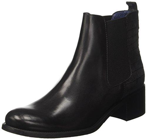 Femme Chris Pinto Boots Chelsea Blu Di EwqqXTR