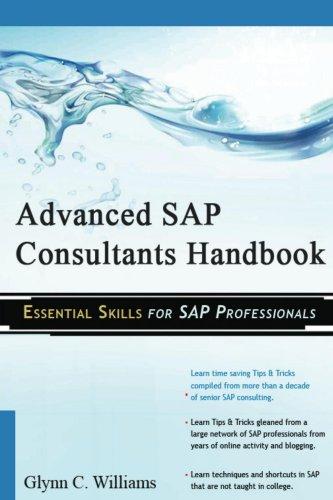 Download Advanced SAP Consultants Handbook Pdf